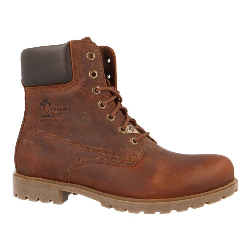 bc3cf13a70f Herenschoenen van Panama Jack BRUIN (Panama 03 C8) / Van Mierlo Schoenen -  online schoenen kopen.